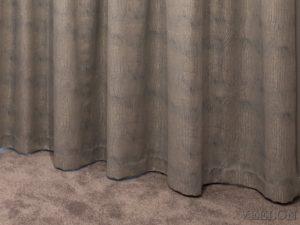 Veelon Melbourne Bedroom curtains sheer blockout grey