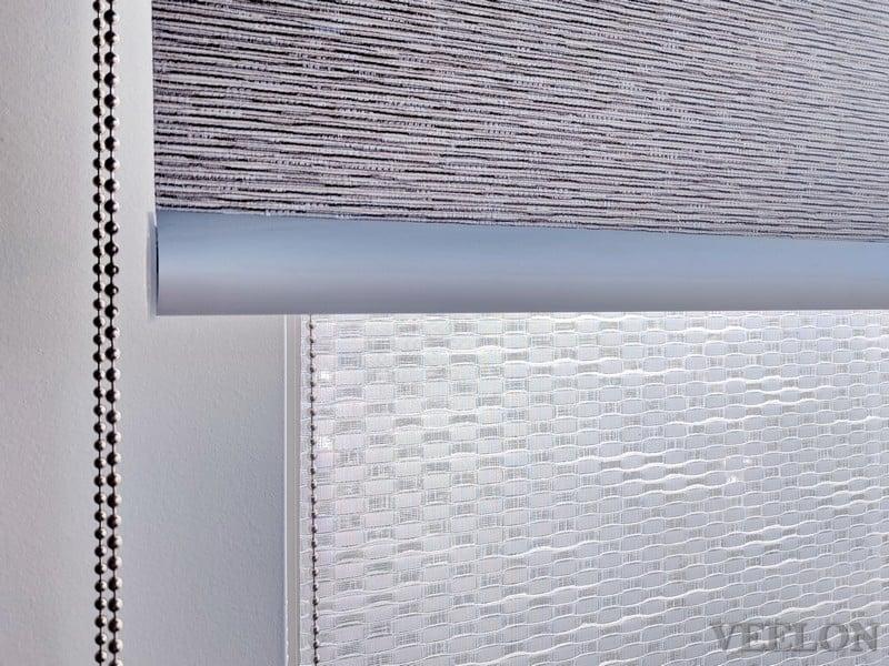 Veelon Melbourne Double roller blinds