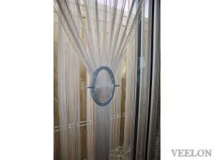 Veelon Melbourne String curtains ceiling fix
