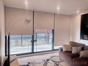 Veelon Melbourne roller blinds