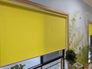 Veelon Melbourne roller blinds kids
